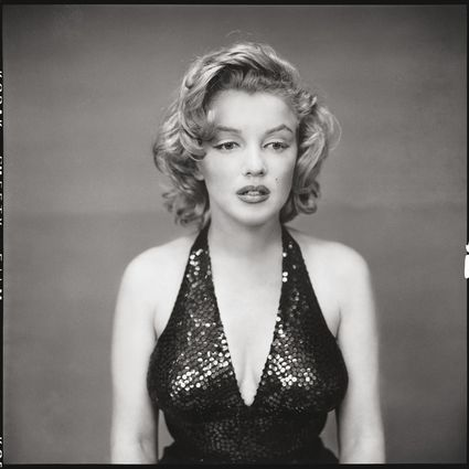 (c) AP (Richard Avedon)