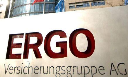 Volksbank rät Ergo-Kunden von sofortigem Rückkauf ab / Bild: EPA