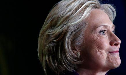Erklärungsnotstand: Hillary Clinton will Präsidentin werden, ihr Umgang mit Geld und Information sorgt aber für Kritik. / Bild: (c) Reuters
