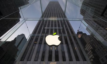 Apple / Bild: (c) REUTERS (BRENDAN MCDERMID)