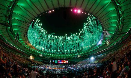 Bild: (c) APA/AFP/SIMON BRUTY FOR OIS/IOC