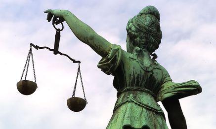 Justitia - Goettin der Gerechtigkeit / Bild: (c) BilderBox - Erwin Wodicka (BilderBox.com)
