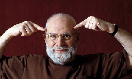 Oliver Sacks / Bild: (c) imago/Leemage (imago stock&people)