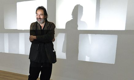 Viennale-Direktor Hans Hurch / Bild: (c) APA/HERBERT NEUBAUER (HERBERT NEUBAUER)