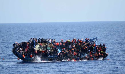 Bild: (c) APA/AFP/STR