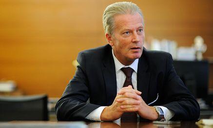 Reinhold Mitterlehner  / Bild: Die Presse