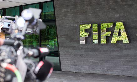 Fifa / Bild: GEPA pictures
