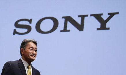 Sony-Chef rief für die Entwicklung neuer Produkte ein Innovationszentrum ins Leben.  / Bild: (c) REUTERS (Toru Hanai)