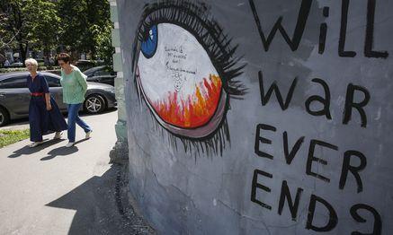 Bild: (c) APA/EPA/ROMAN PILIPEY