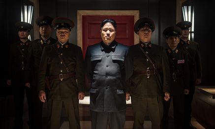 Szenenbild aus ''The Interview'' / Bild: (c) Sony Pictures