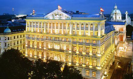 Bild: (c) Hotel Imperial - Krause, Johansen