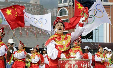Jubel in Peking – die Winterspiele 2022 sorgen für neuen Antrieb. / Bild: (c) REUTERS (JASON LEE)
