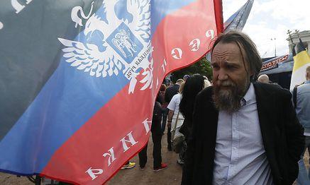 Alexander Dugin denkt nicht gern in kleinen Einheiten. / Bild: (c) imago/ITAR-TASS (imago stock&people)