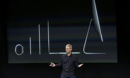 Apple hat sein neues iPad Air 2 und iPad Mini 3 vorgestellt / Bild: REUTERS