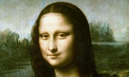 FRANCE-MONA LISA / Bild: EPA