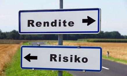 Nervenprobe für Anleger / Bild: (c) Erwin Wodicka - Wodicka@bilderbo