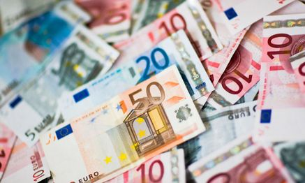 Euro-Geldscheine / Bild: (c) www.BilderBox.com (www.BilderBox.com)