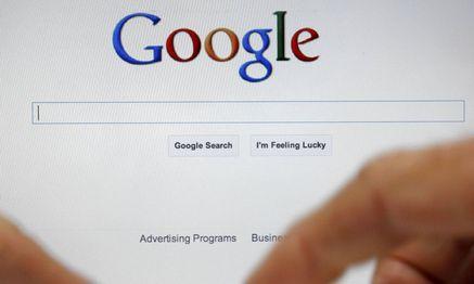 Google / Bild: (c) imago stock&people (imago stock&people)