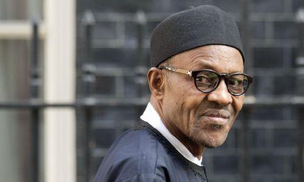 Muhammadu Buhari / Bild: (c) imago/ZUMA Press (imago stock&people)