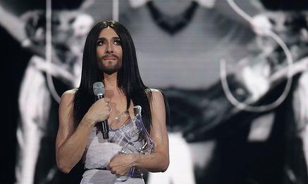 Conchita Wurst wurde mit drei Amadeus Awards ausgezeichnet / Bild: (c) APA/GEORG HOCHMUTH (GEORG HOCHMUTH)