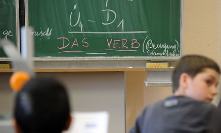 Symbolbild Schule / Bild: (c) Clemens Fabry
