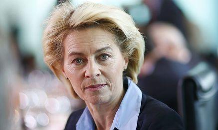 Ursula von der Leyen / Bild: REUTERS