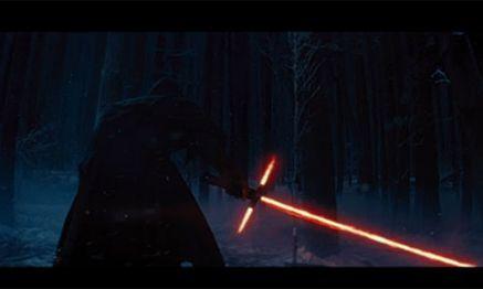 Bild: (c) Screenshot Youtube/Star Wars