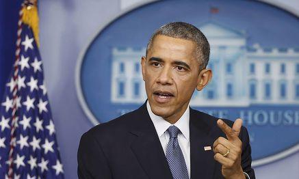 US-Präsident Barack Obama  / Bild: REUTERS