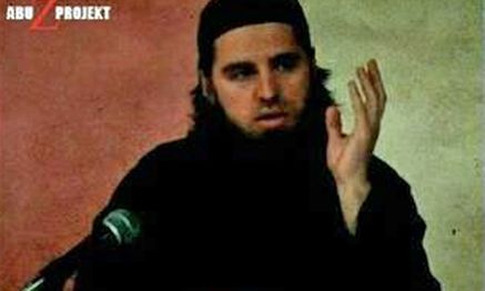 Mirsad Omerovic, alias Ebu Tejma, ist für die Behörden der Hauptverdächtige. / Bild: Screenshot