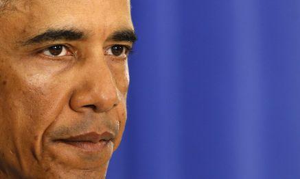 Barack Obama / Bild: (c) REUTERS (KEVIN LAMARQUE)