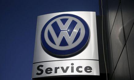 """Bei VW-Skandal """"ist niemand zu Schaden gekommen"""" / Bild: REUTERS"""