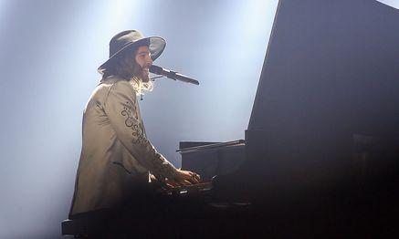 Eurovision Song Contest 2015 / Bild: (c) ORF (Milenko Badzic)