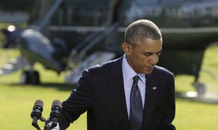 Bild: (c) Reuters (GARY CAMERON)