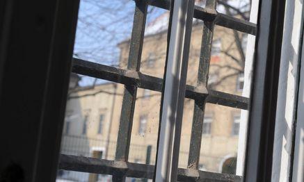Gefängnis / Bild: Clemens Fabry