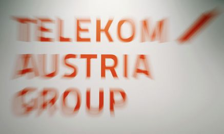 Themenbild: Telekom Austria / Bild: (c) REUTERS (HEINZ-PETER BADER)
