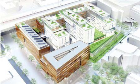 Jugendgerichtshof neu design gef ngnis f r wien for Design schule wien