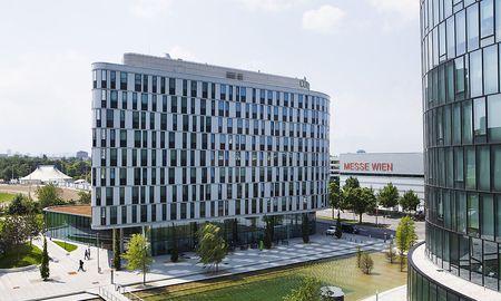 Courtyard by Marriott Wien / Bild: (c) © Cathrine Stukhard/IC Projektentwicklung