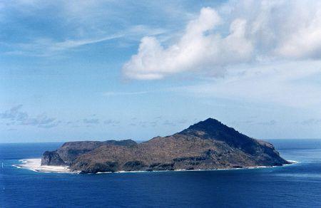 SOLOMON ISLANDS-CYCLONE ZOE-TIKOPIA-20 / Bild: (c) EPA (Henri Lepot)