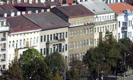 Die Wiener Zinshäuser bleiben attraktiv in Zeiten der Unsicherheit. / Bild: Clemens Fabry