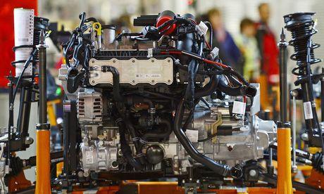Dieselmotor am Pranger / Bild: (c) imago/photo2000 (imago stock&people)