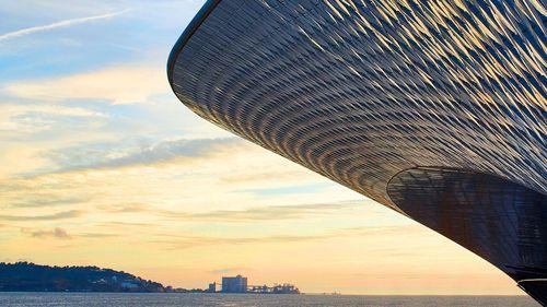 Weltausstellung: Museumsarchitektur