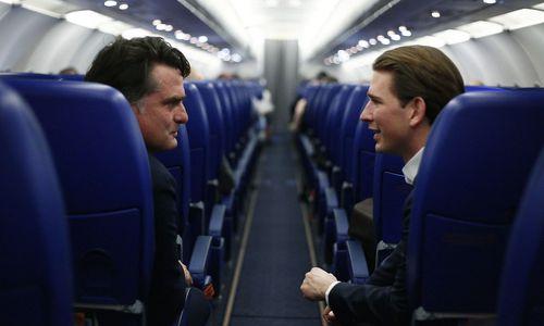 Das Interview wurde während der Reisen des OSZE-Vorsitzenden und Außenministers nach Kiew und Moskau geführt.