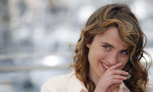 Adèle Haenel: Ich spiele, wie ich fühle