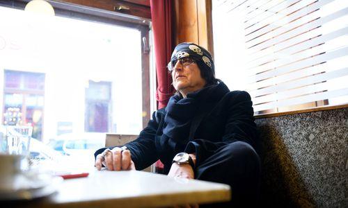 """Gottfried Helnwein: """"Freiheit muss man an sich reißen"""" [premium]"""