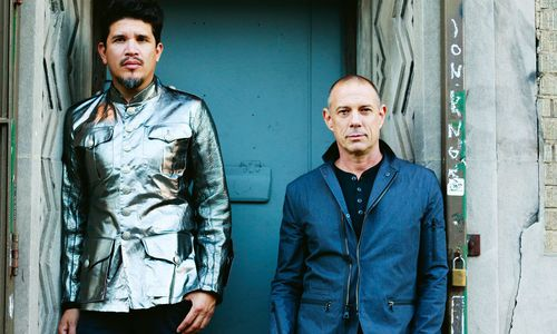 Thievery Corporation: Politik der eleganten Sounds