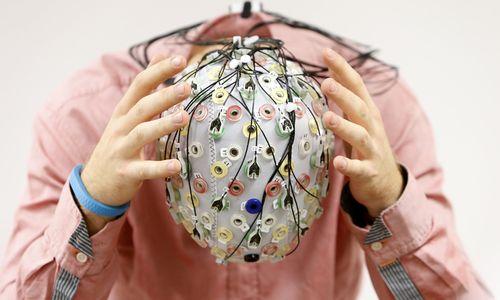 Noch eine Hirnkrankheit durch Prionen