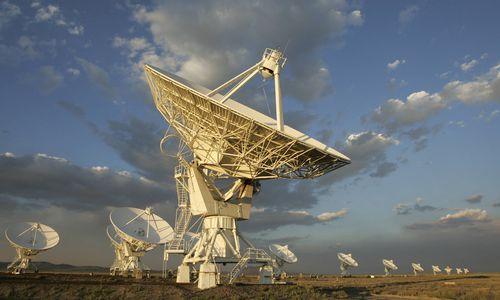 Selbstfahrende Autos bedrohen Astronomie