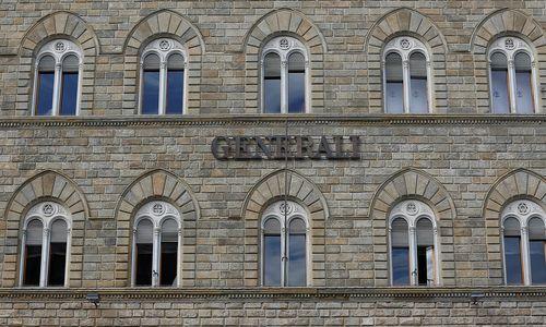 Kaufgerüchte: Generali-Aktie hebt ab