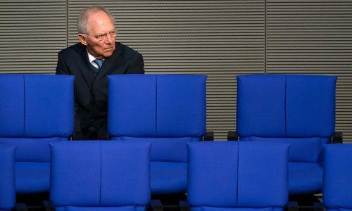 Schäuble schließt Steuerschlupfloch