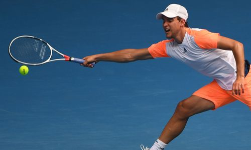 Australian Open: Die Renaissance der alten Meister